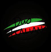 Il Duo Italiano Logo