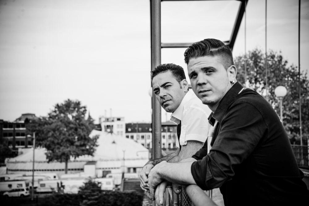 Pietro und Salvo | Il Duo Italiano